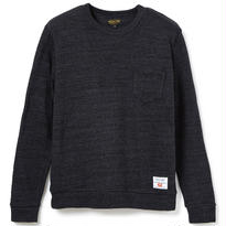 COTTON FOGGY KNIT SWEATER