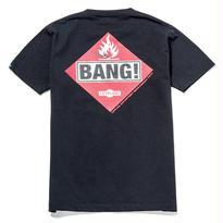 FLAMMABLE WARNING TEE