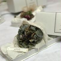 kiccorie giftbox ミニブーケ