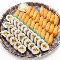 助六寿司大皿