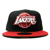 NEW ERA CAP L.A. LAKERS