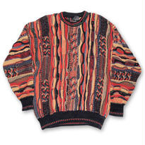 USED J-FERRAR COSBY KNIT SWEATER