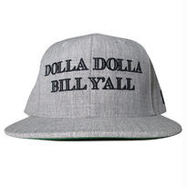 CLASSIC MATERIAL NY / Dolla Dolla Bill Y'all Cap