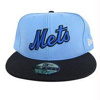 NEW ERA CAP N.Y.METS POLEBERG LTD #1