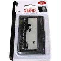 SCARFACE ROLLING PAPER CASE #2