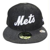 NEW ERA CAP N.Y.METS POLEBERG LTD #2
