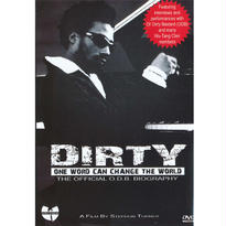 (DVD) DIRTY ONE WORD CAN CHANGE THE WORLD