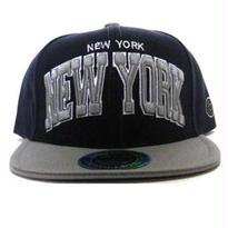 CITY HUNTER CAP NEW YORK 1