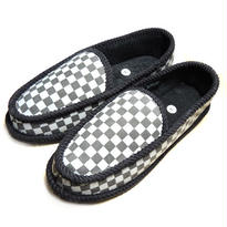 CHECKER HOUSE SHOE