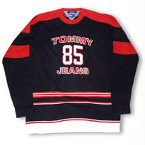 USED TOMMY JEANS SWEATER JERSEY