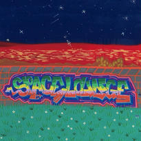 [CD] OOg - SPACE LOUNGE   (2017)