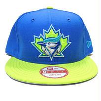 NEW ERA TORONTO BLUE JAYS SNAPBACK CAP