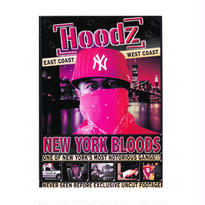 HOODZ NEW YORK BLOODS
