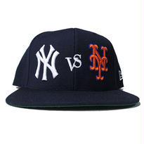 CLASSIC MATERIAL NY / NY VS NY Cap