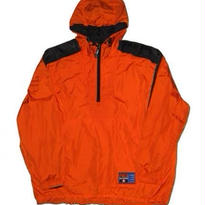 POLO SPORT NYLON JACKET #1