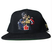 CLASSIC MATERIAL NY / Ghostface Killah Cap
