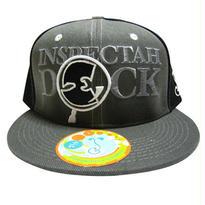 GRASSROOTS×INSPECTAH DECK FITTED CAP #1