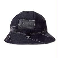 Skate Bell Hat <Cheat Denim>