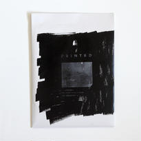 岡村絵理作品集 / PRINTED