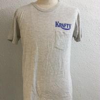 KraftyTiger MonoTone Series POCKET-T OATMEAL