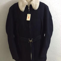 MCC 30's  WOOL MC COAT