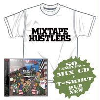【特典付き】DJ SPACE KID / ALL EYEZ ON A.S.I.A PART.4 MIX CD+T-SHIRT SET