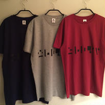 <<NEW>>  T-shirts   (Navy/Gray/Burgundy)
