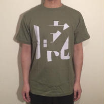 T-shirts (Khaki/Navy/Gray)