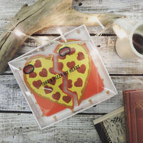 pizza lover iphone 6/6s/7 case(pair)