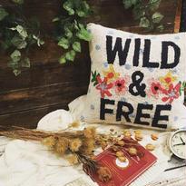 WILD&FREE Cushion
