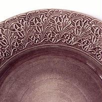 レースプレート(大皿) 32cm