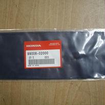 ♪ナイトホーク250/MC26/純正工具車載工具の袋、ケースの新品☆NAS250☆
