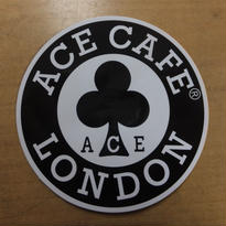 ♪ACE CAFE LONDON/エースカフェ/ステッカー/新品☆