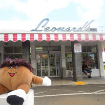【店舗紹介】Leonard's Bakery ハワイ本店