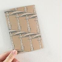 nemunoki:ドクツルタケのポストカード