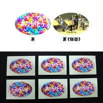 光彩量子ステッカー 6枚セット