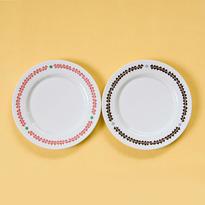 [Sabato]plate 18cm TETTO
