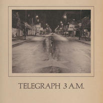 Telegraph 3 A.M / Richard Misrach