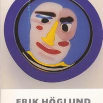 Erik Hoglund GLAS・GLASS WORKS / Ingrid Hoglund