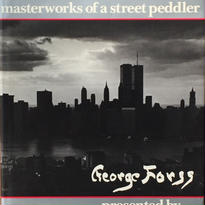 New York / New York masterworks of a street peddler / George Forss