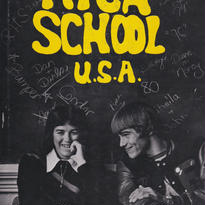 HIGH SCHOOL U.S.A / JIM RICHARDSON