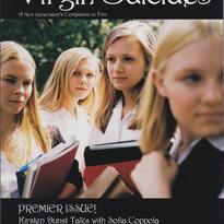 THE Virgin Suicides Premier Issue