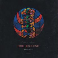 Konstnar / ERIK HOGLUND