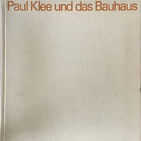 Paul Klee and the Bauhaus