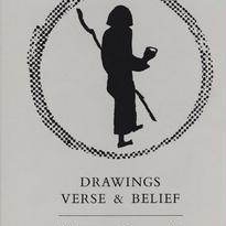 DRAWINGS VERSE&BELIEF /BERNARD LEACH