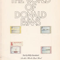 The World of Donald Evans / Donald Evans