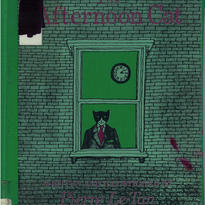 The Afternoon Cat / Pierre Le-Tan