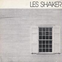 LES SHAKERS / Pompidou Center