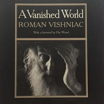 A Vanished World / ROMAN VISHNIAC