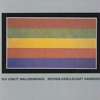 WALL DRAWINGS / SOL LEWITT